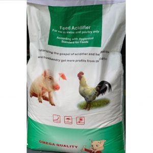 Bột axit hữu cơ Megacid-P cho chăn nuôi